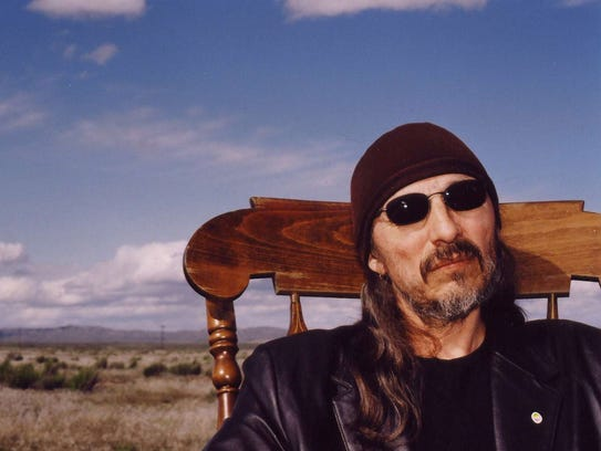 "The documentary ""Trudell"" about the late Native American"