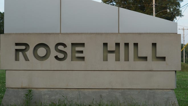 Rose Hill Middle School
