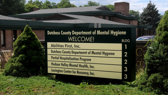 The Dutchess County Department of Mental Hygiene is located on North Road in the City of Poughkeepsie.