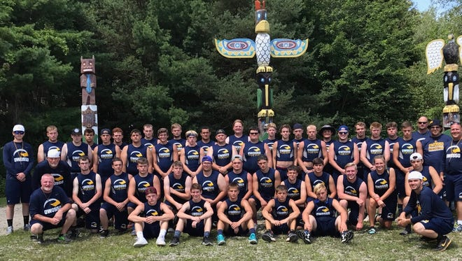 The Owosso football team will be beginning a new era and competing in the Flint Metro League this fall.