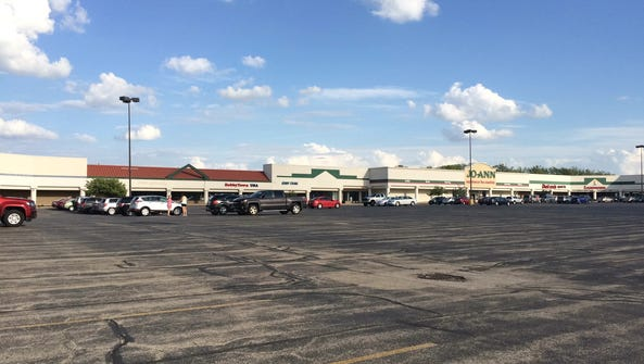 Bayside Marketplace plans to demolish a section of