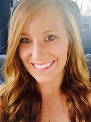 Amanda Busby-Juneau
