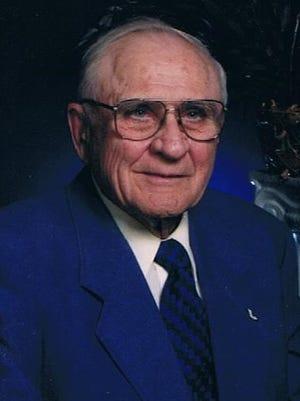Merlin Schmidt