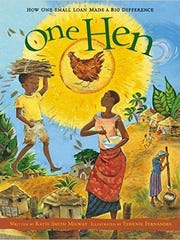 'One Hen' by Katie Smith Milway