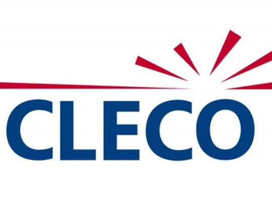 """Cleco new interactive power outage map """"real-time power restoration updates."""""""