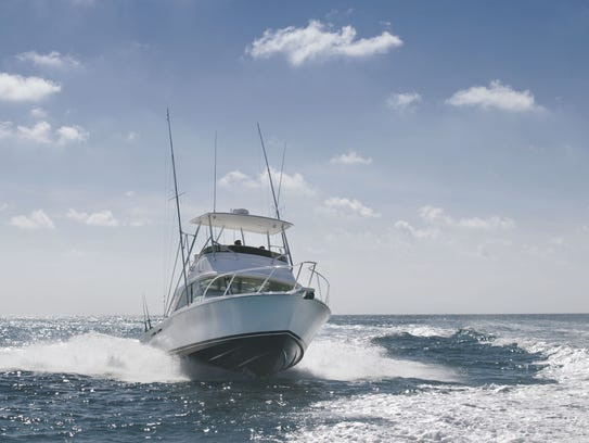 The Bertram 35 brings back in a new boat a well-loved