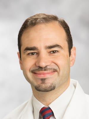 Dr. Mohamed Teleb