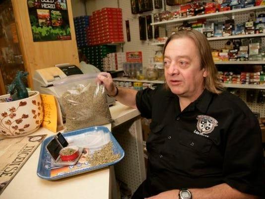 Synthetic Drugs Minnesota