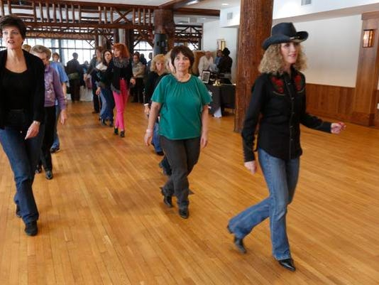 Knights Linedancing of Haverstraw