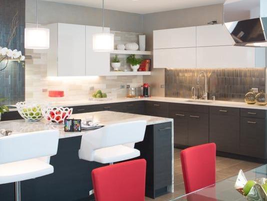 Dream Home 2014 Kitchen