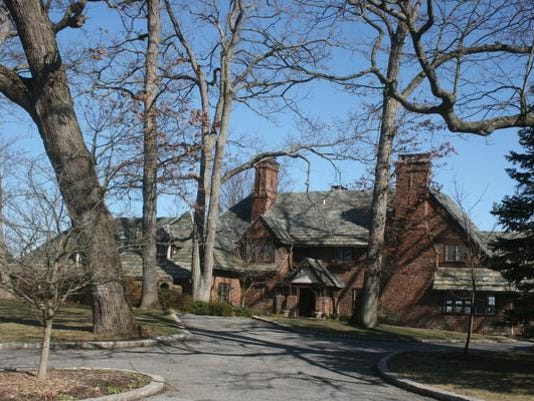 Larchmont house rebate