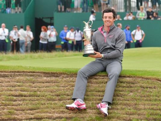 2014 British Open