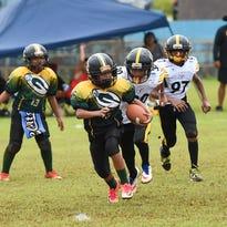 Packers, Steelers meet in football turf war
