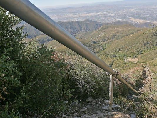 nestle san bernadino forest pipeline5