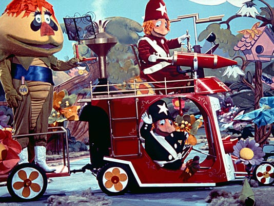 TV-HR Pufnstuf (2)