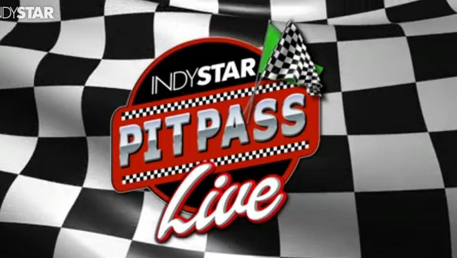 Pit Pass Live goes behind-the-scenes for you on race day.