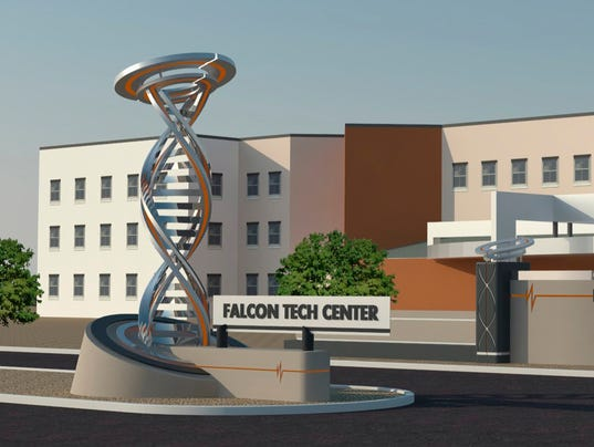 Falcon Tech Center