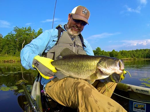 Local sertoma club set to host fishing rodeo for Local bass fishing clubs
