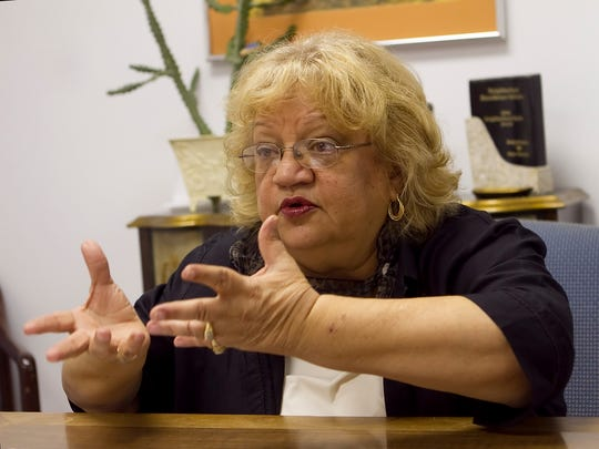 Maria Matos, executive director of the Latin American Community Center in Wilmington, said more needs to be done upfront to help urban youth, such as increasing support for the city's established community social service providers and funding year-round jobs programs.