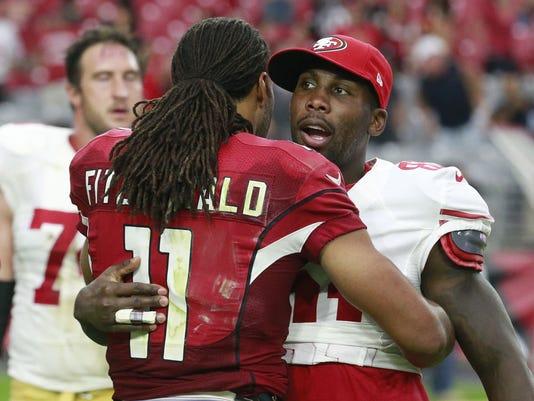 49ers Cardinals 2015