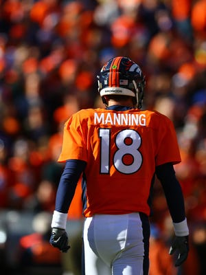 When Peyton Manning walks away from football, he's sure to have many physical ailments to deal with.