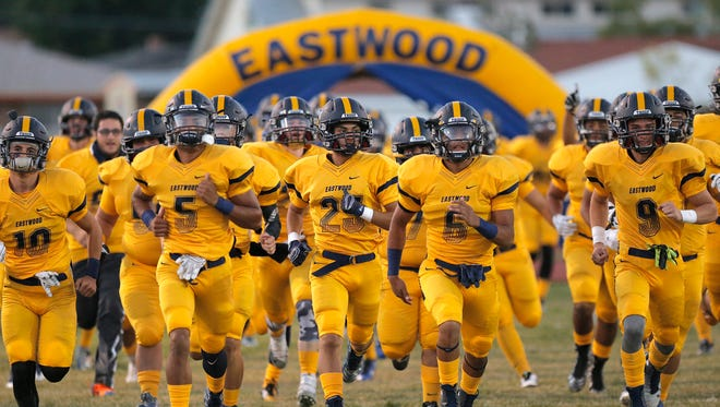 The Eastwood Troopers have a proud tradition of winning that this year's team hopes to build on.