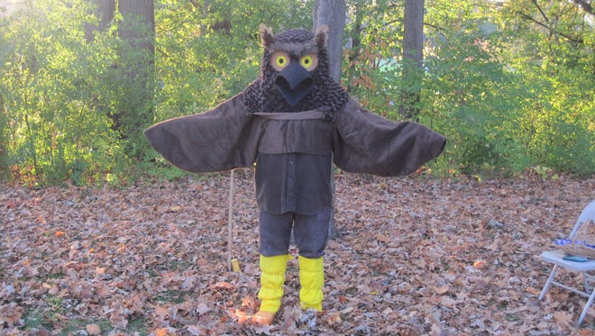 A Halloween Forest Fun Hike will take place Friday evening at the Nankin Mills Interpretive Center in Westland.