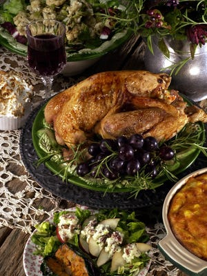 Several restaurants will be serving up Thanksgiving dinner on Thursday, Nov. 24.