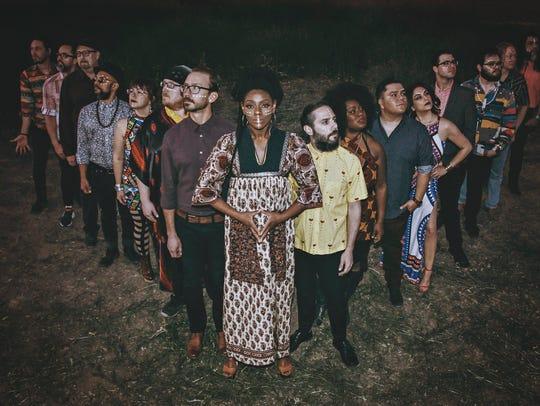 Phoenix Afrobeat Orchestra