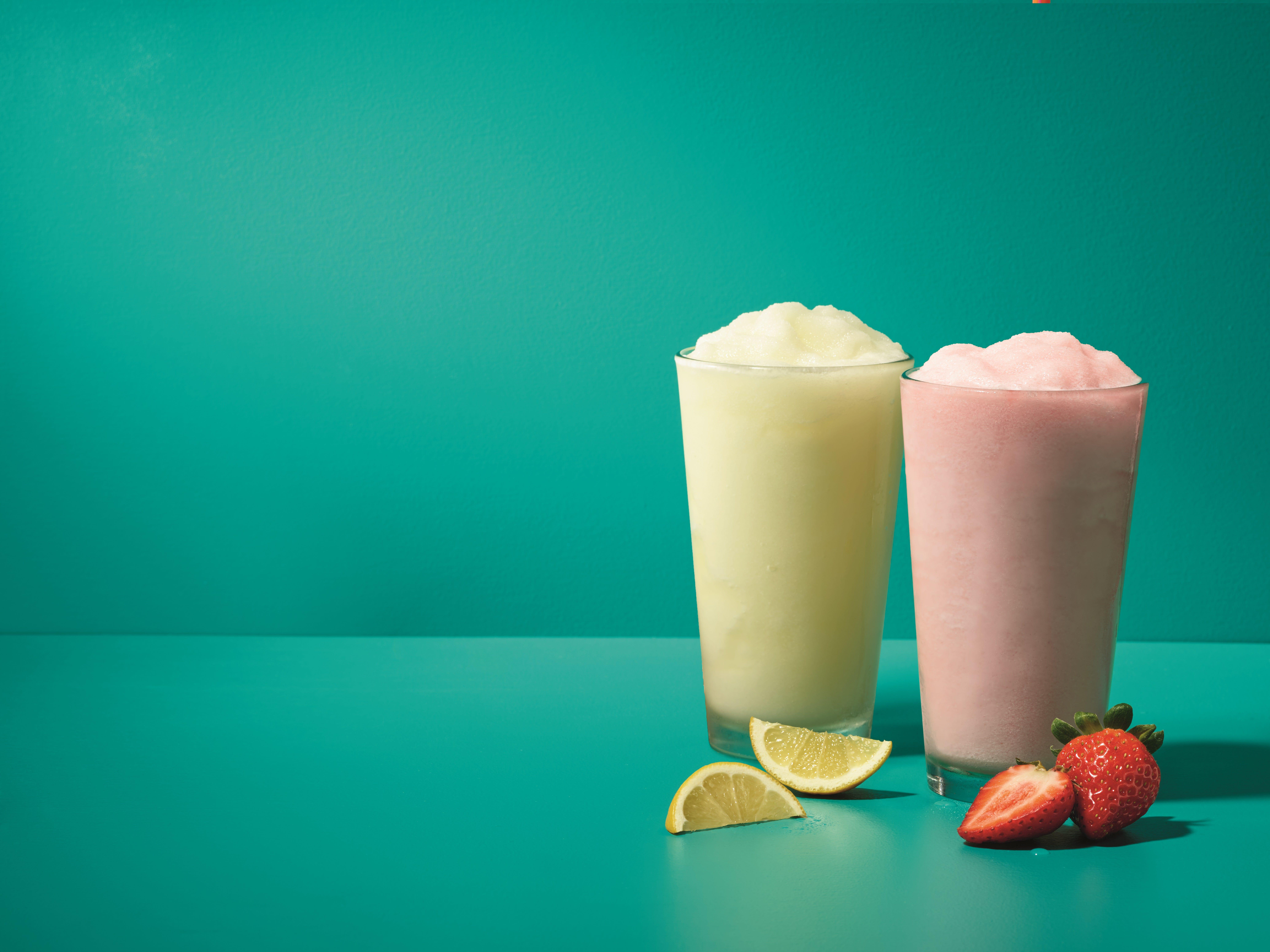 Dunkin Lemonades. The First Day Of Summer ...