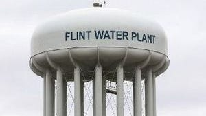 City of Flint wants class action lawsuit against it dropped, claiming it can be sued on immunity grounds.