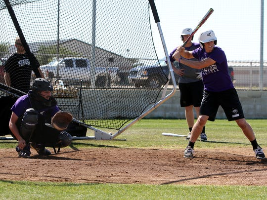 The Jacksboro Tigers have won nine straight games heading into Thursday's playoff series against Brock.