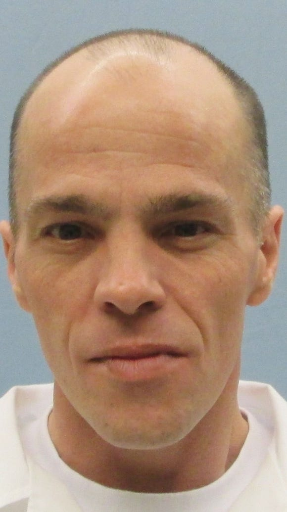 Christopher Brooks was convicted of the 1992 capital