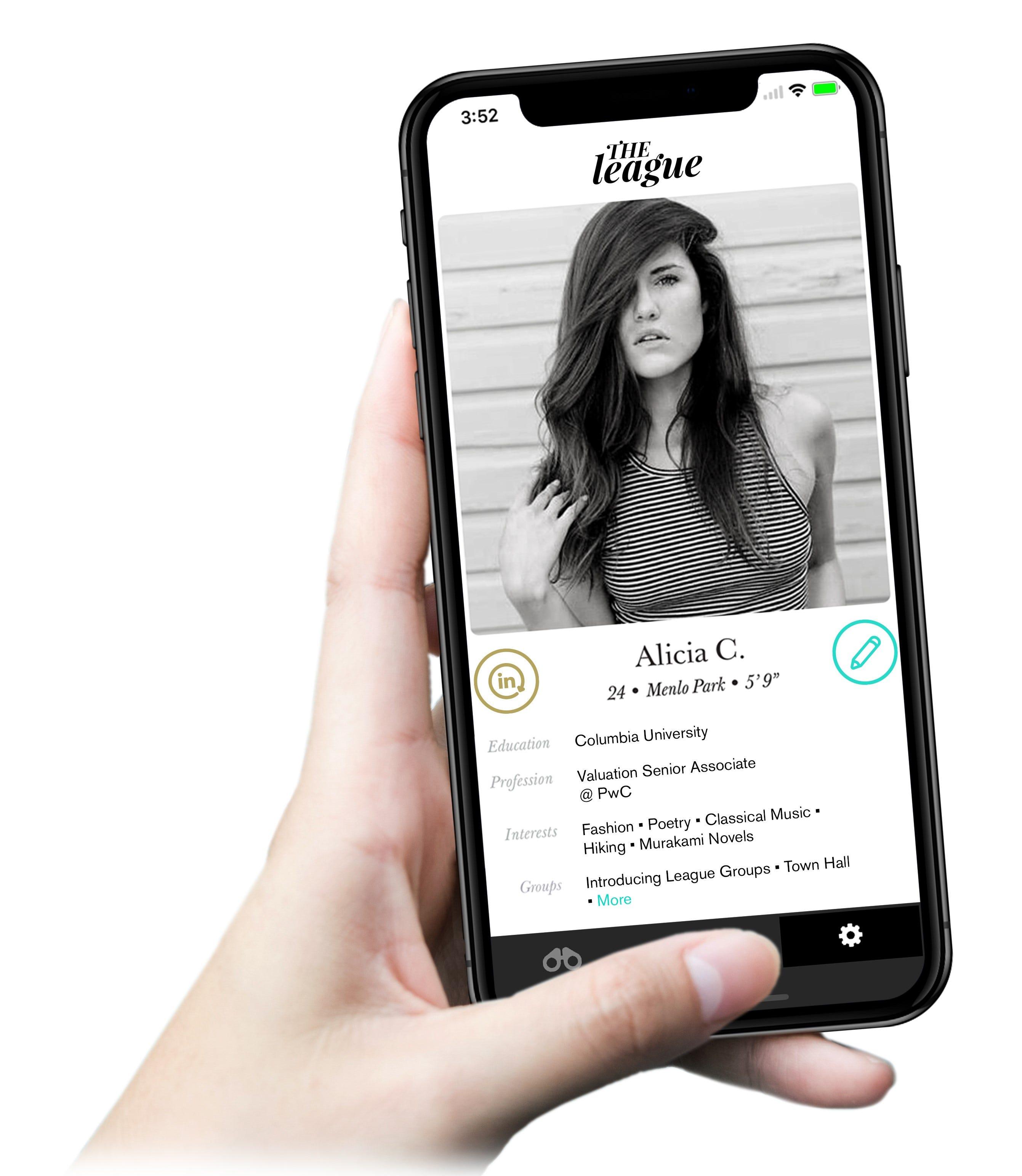 dating apps nashville