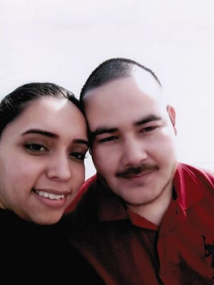 Eduardo Figueroa died in Phoenix police custody and his wife, Diana Ontiveros, filed a $7 million claim against the city in April 2015.
