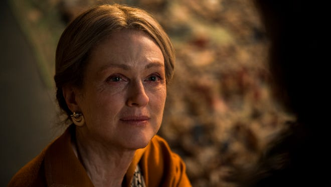 Julianne Moore plays the deaf Rose in Todd Haynes' Cannes premiere 'Wonderstruck.'