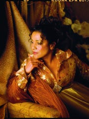 Kathleen Battle made a strong showing with the DSO.