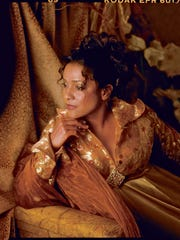 Soprano Kathleen Battle performed at the Met last year