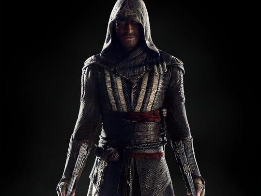 vtd 1223 Assassins Creed2
