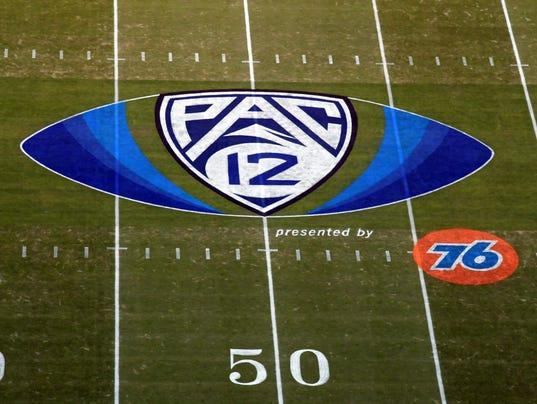 USP NCAA FOOTBALL: PAC-12 CHAMPIONSHIP-SOUTHERN CA S FBC USA CA
