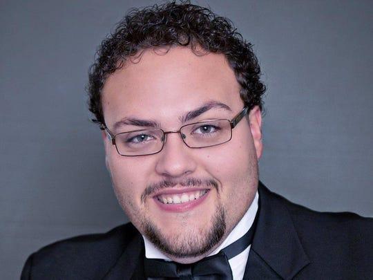 Jordan Schreiner
