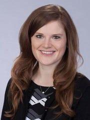 Rachel Weber, Pharm.D., Rochester Regional Health