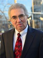 Lemon law lawyer Vince Megna
