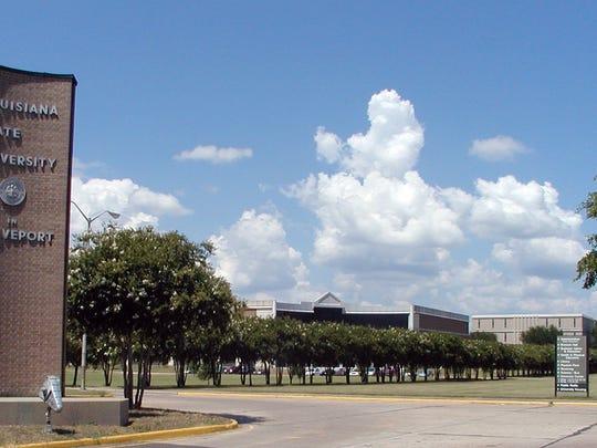 LSU-Shreveport