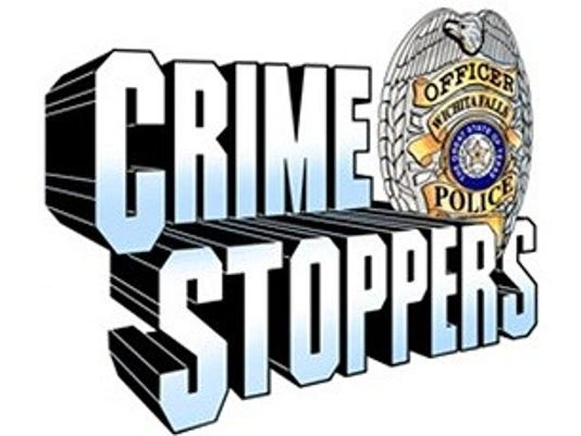 Wichita Falls Crime Stoppers logo