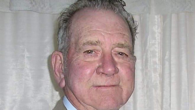Doyle E. Burkett, 83