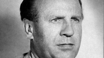 Oskar Schindler (1908–1975) is perhaps the most well-known of Jewish protectors during World War II.