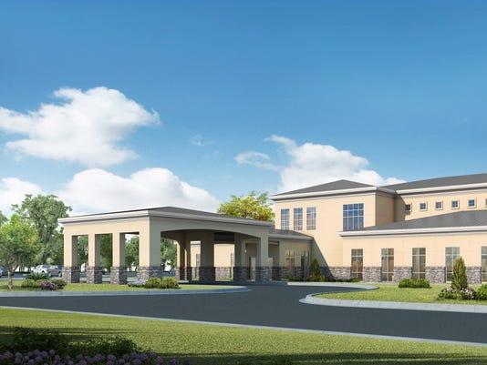 Sacred Heart Milestone clinic