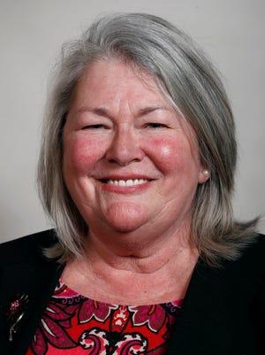 Rep. Dawn Pettengill (R-Mount Auburn)