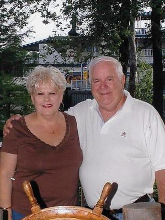 Anniversaries: William Boyle & Charlene Boyle